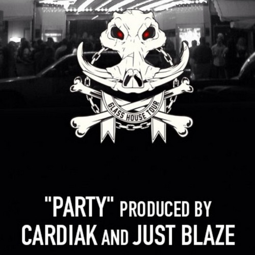 Slaughterhouse-Party Cardiak and Just Blaze