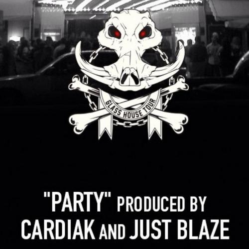 Slaughterhouse-Party Cardiak and Just Blaze
