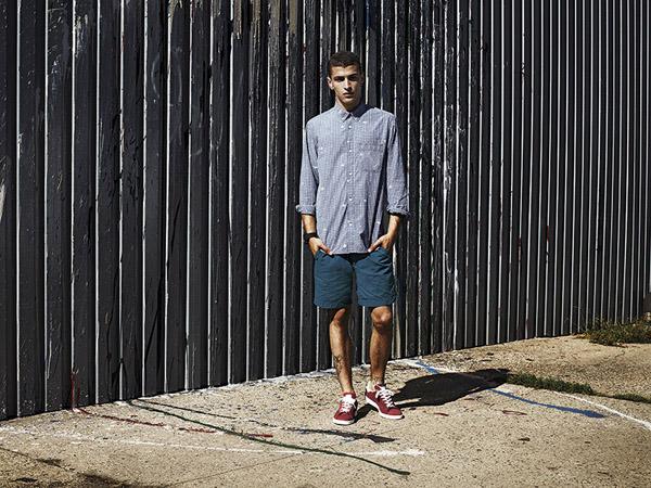 adidas Originals Spring Summer 2014 Lookbook