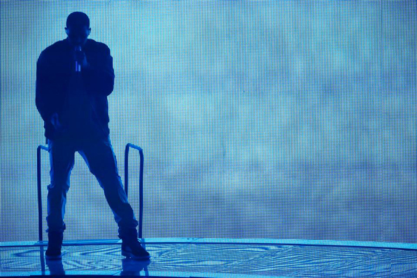 Drake-live-at-the-Air-Canada-Centre-in-Toronto