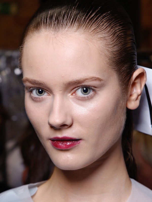 Berry Stain 2014 Beauty Trends