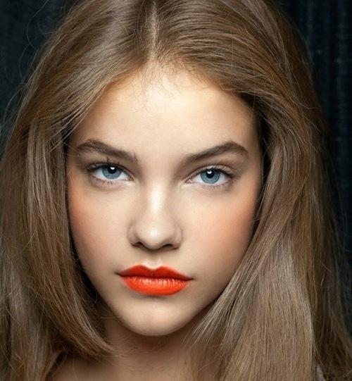 Orange Crush - 2014 Beauty Trend