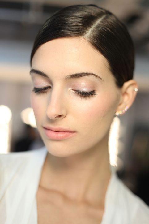 Iridescent  Lids - 2014 beauty Trends