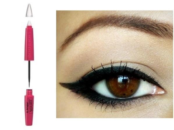 Cat Eye - 2014 Beauty Trend