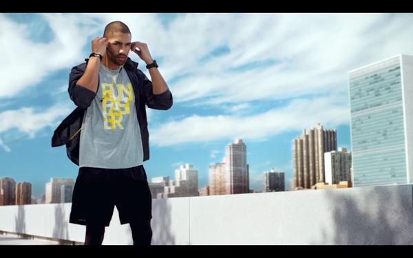 HM Sport Spring 2014 Commercial