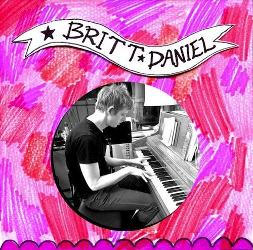 Britt Daniel Shelley Fabares