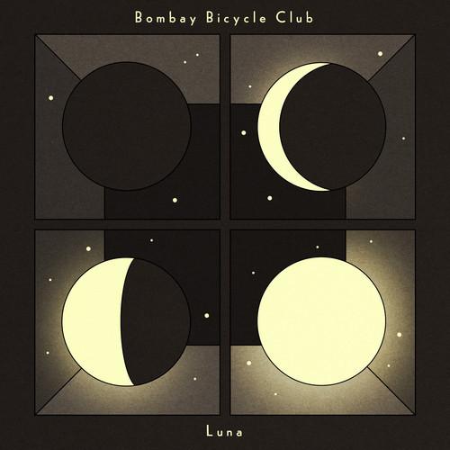 Bombay Bicycle Clube Luna
