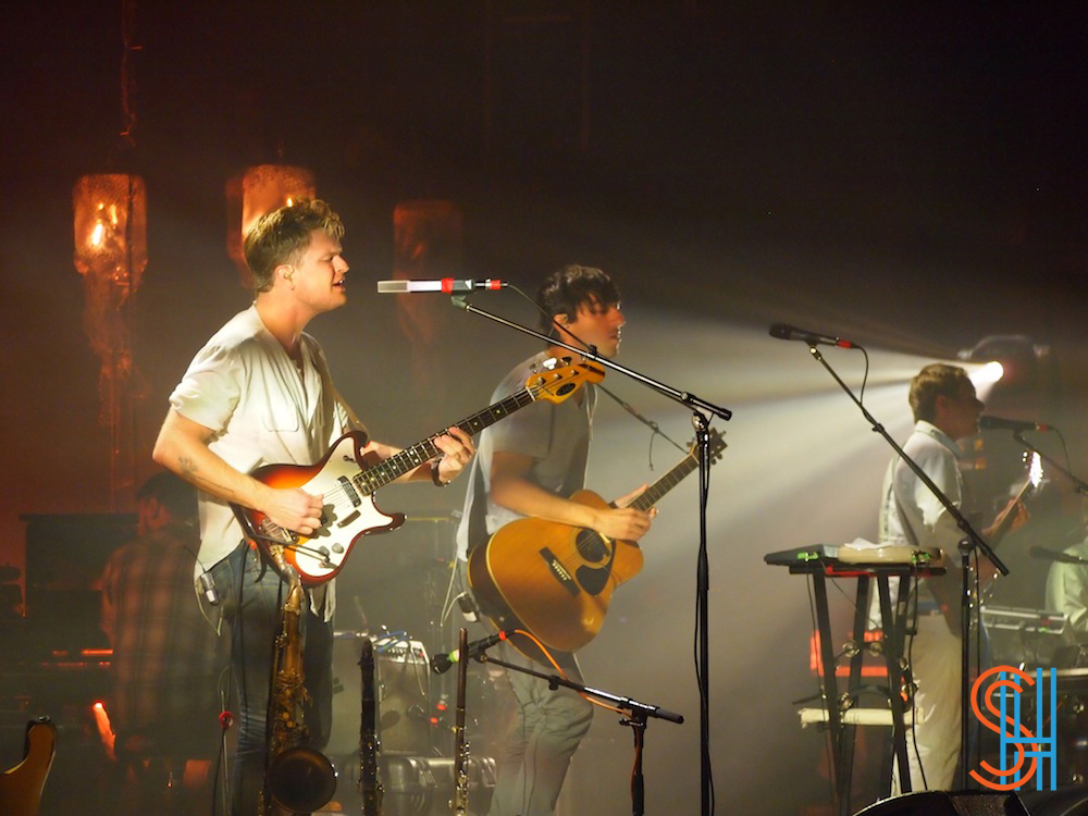 Live At The Sydney Opera House Grizzly Bear Shields