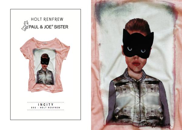 Paul & Joe Sister Spring 2014-10