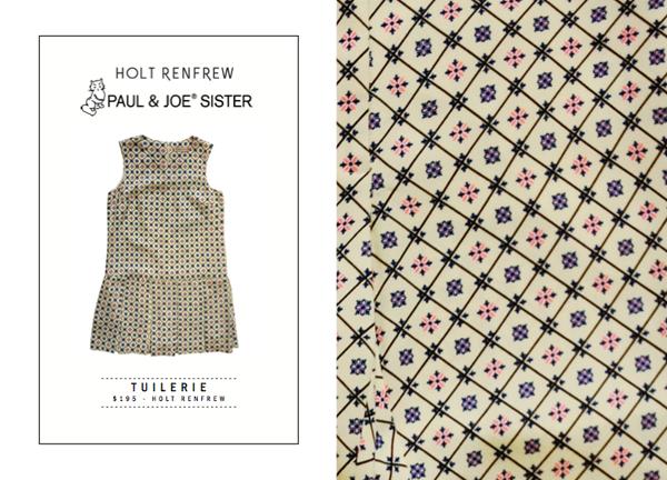 Paul & Joe Sister Spring 2014-13