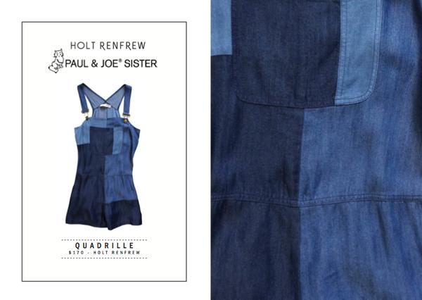 Paul & Joe Sister Spring 2014-25
