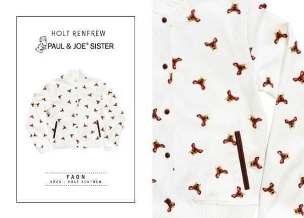 Paul & Joe Sister Spring 2014-4