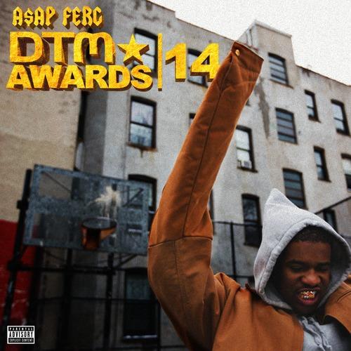 A$AP Ferg DTM Awards 14