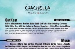 Coachella 2014 Official