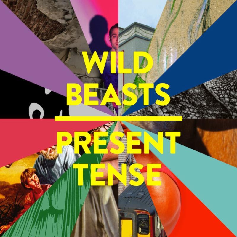 Wild Beast Present Tense