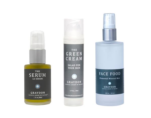 Graydon Clinical Skin Care