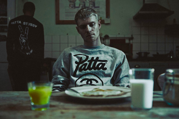 Patta x Stussy Capsule Collection Lookbook