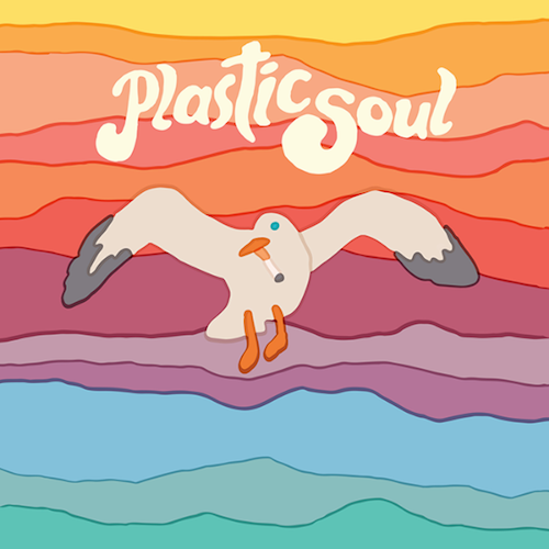 YACHT Plastic Soul