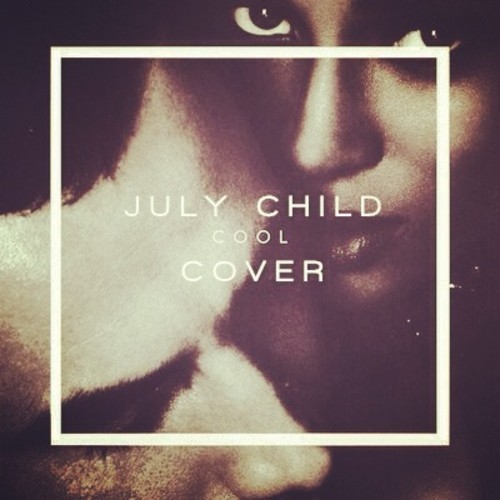 July Child COOL Le Youth Cover