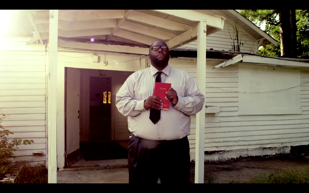 Killer Mike Ghetto Gospel Music Video