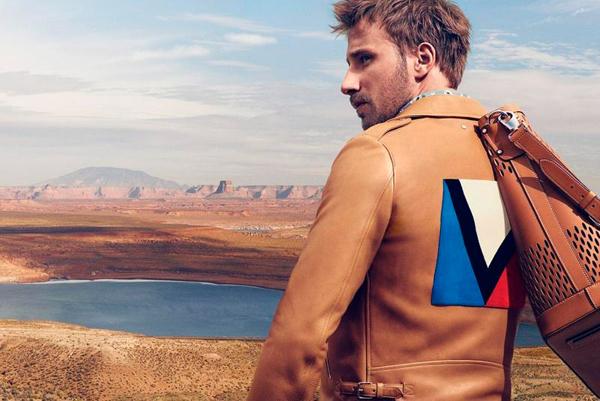 Louis Vuitton Spring Summer 2014 Campaign Preview