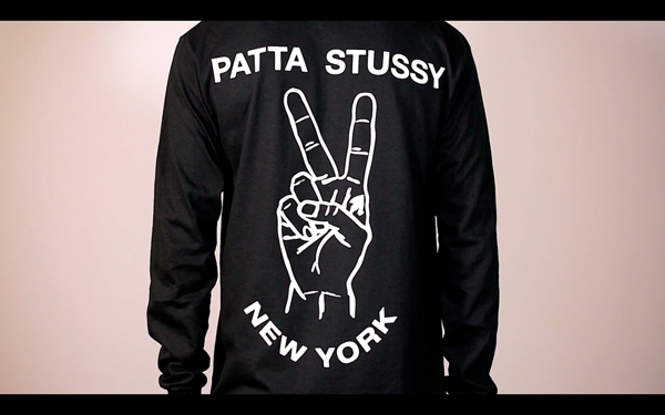 Patta x Stussy Capsule Collection Video
