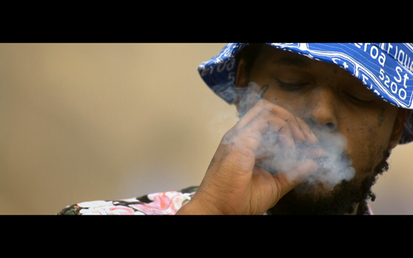 SchoolBoy Q Man Of The Year Music Video