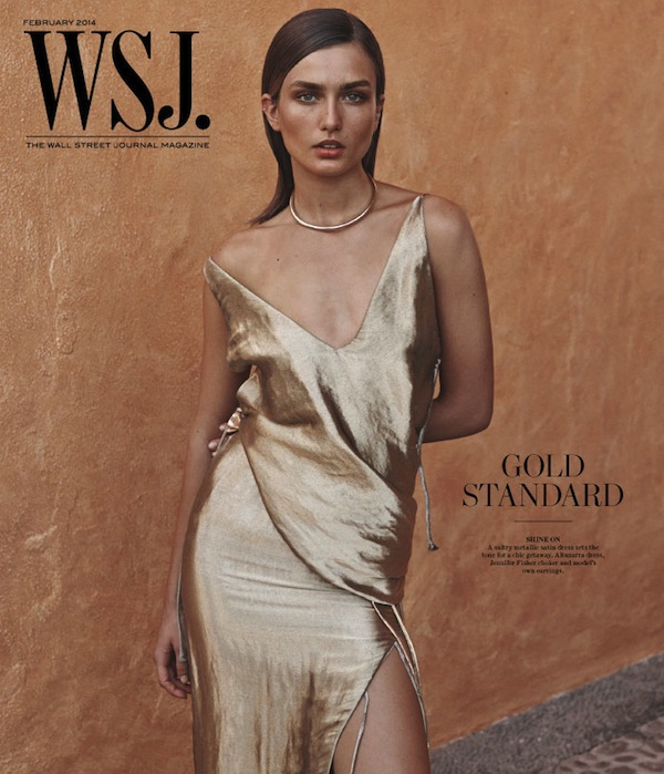Andreea Diaconu for WSJ Magazine February 2014-12