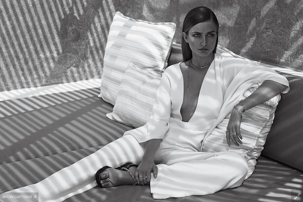 Andreea Diaconu for WSJ Magazine February 2014-3