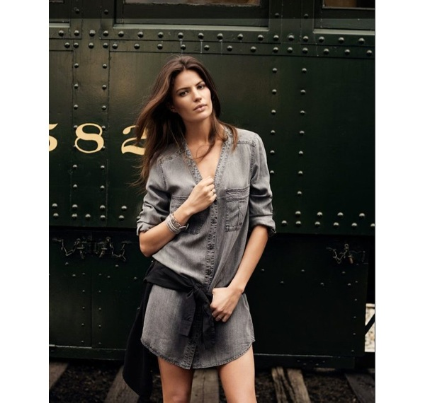 Cameron Russell for H&M-10