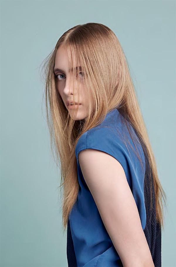 Isabell de Hillerin Spring Summer 2014 Lookbook-11