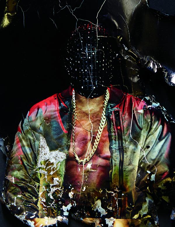 Kanye West Interview Magazine Interview Steve McQueen