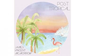 James Vincent McMorrow Post Tropical