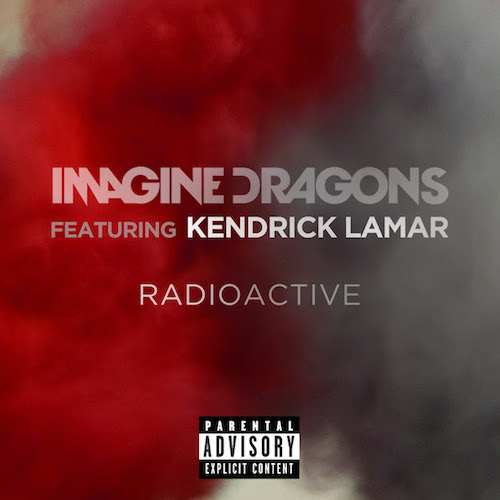 Imagine Dragons ft. Kendrick Lamar Radioactive Remix