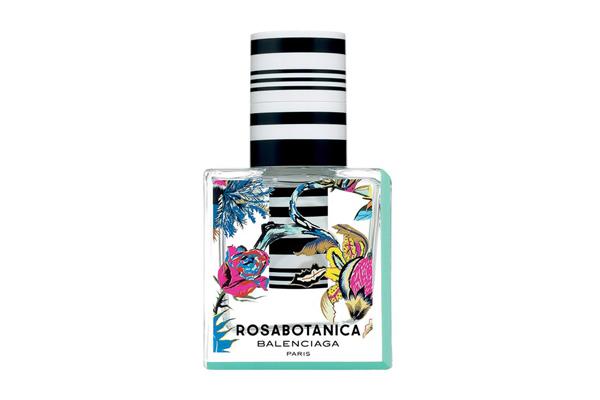 Balenciaga Rosabotanica Parfum