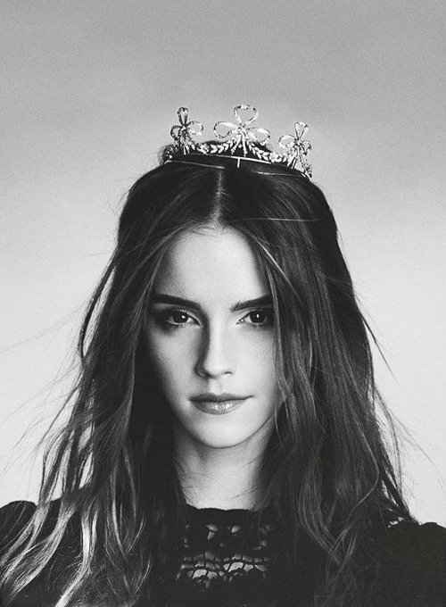 Emma Watson for Wonderland Magazine February/March 2014 ...