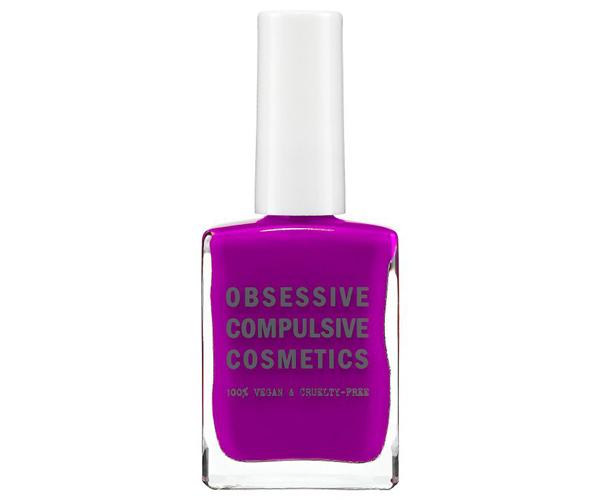 Obsessive Compulsive Cosmetics Nail Lacquer Suspiria