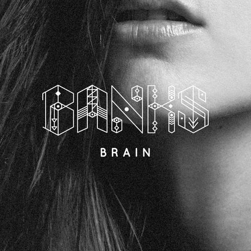 Banks Brain Produced By Shlohmo