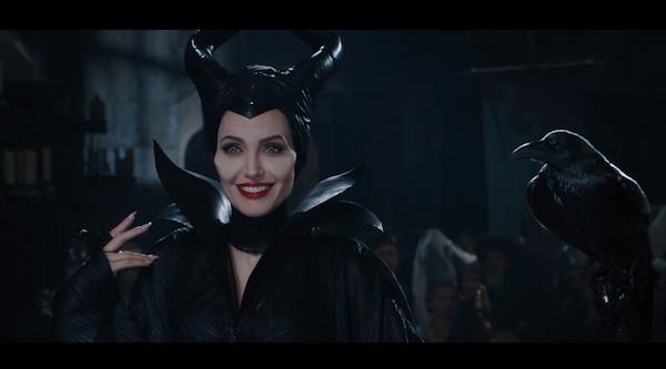 Lana Del Rey  Maleficent Trailer