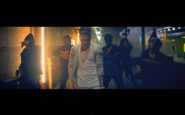 Justin Bieber Chance the Rapper Music Video