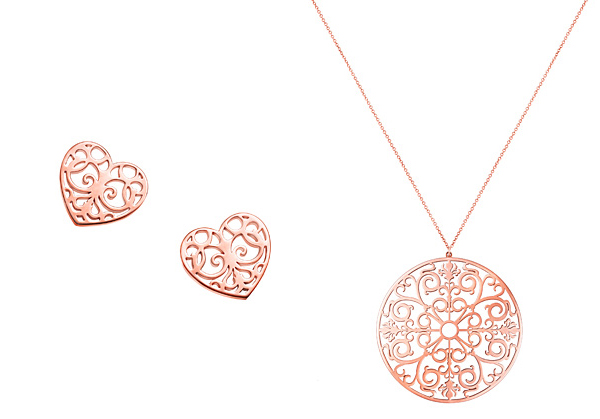 The Tiffany Enchant Collection
