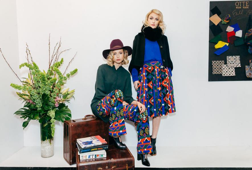 Otte Fall 2014 Collection-2