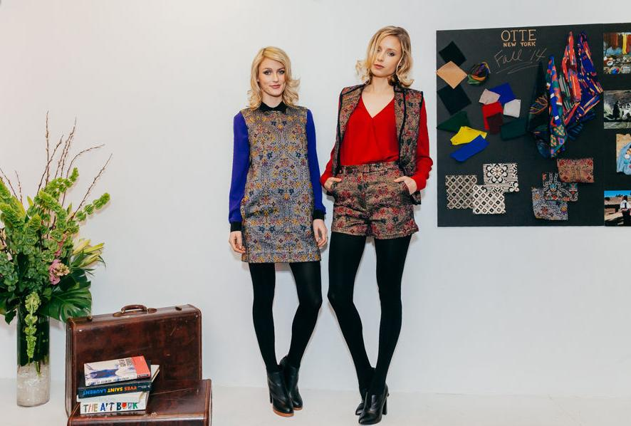 Otte Fall 2014 Collection-3