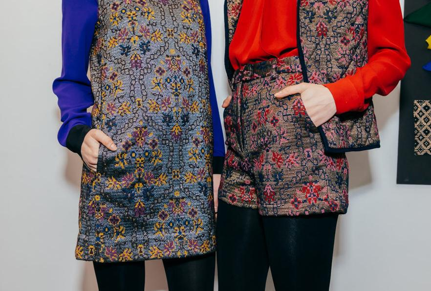 Otte Fall 2014 Collection-5