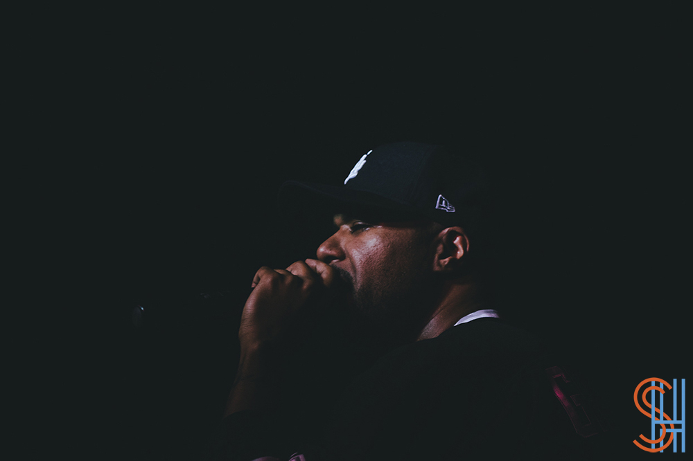 Dom Kennedy at The Hoxton Toronto - 2