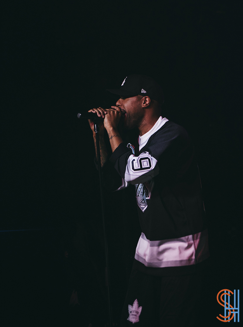 Dom Kennedy at The Hoxton Toronto - 3