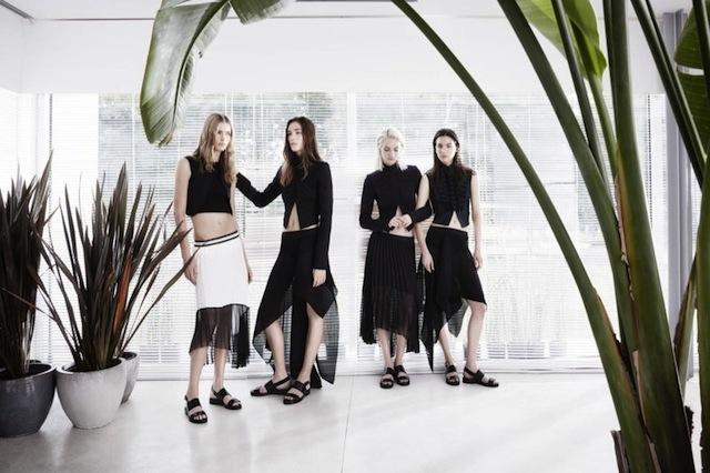 Zara Spring 2014 Lookbook-3