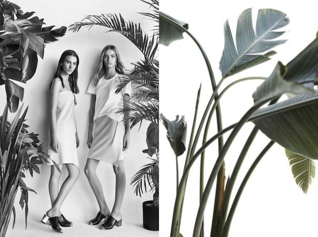 Zara Spring 2014 Lookbook-5