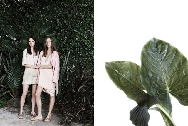 Zara Spring 2014 Lookbook-8