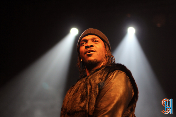 Pusha T Danforth Music Hall Toronto Feb 2014-2
